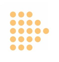 Arrow icon digital sign direction pointer button vector