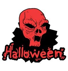 Halloween symbol vector