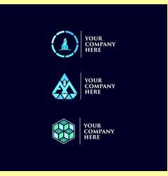 Company logo professional vector