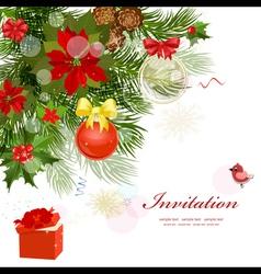 tree card vector image