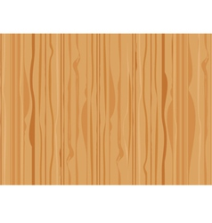 Seamless wood background vector