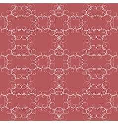geometric pattern background for your design New vector image vector image