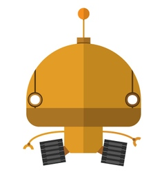 Explore robot vector