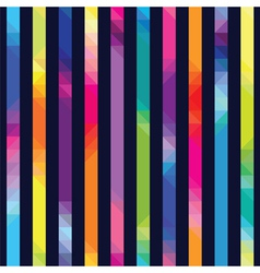 Strips with color transition from triangles vector