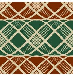 Textile Pattern vector image