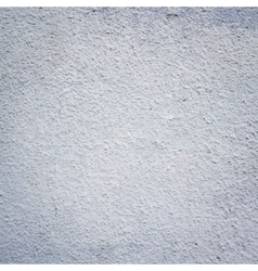 stucco wall texture background vector image vector image