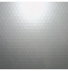 Shiny grey background vector
