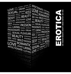 Erotica vector