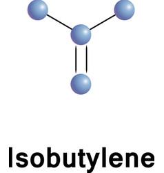 Butene butylene isobutylene vector