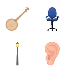 Business medicine concert and other web icon in vector