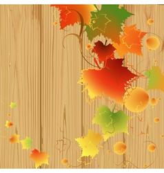 Foliage vector