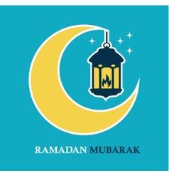 Holy month of ramadan vector