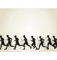 Run2 vector image