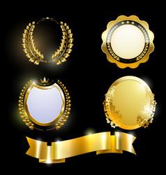 -set-of-golden-labels vector
