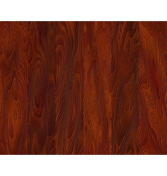Natural wood texture vector