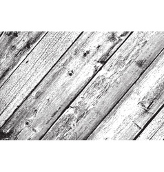 Wooden overlay planks vector