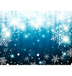 Christmas winter holiday vector