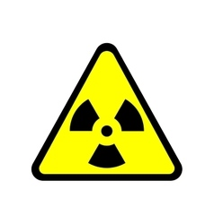 Sign toxic 3507 vector