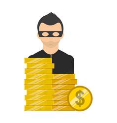Money concept desig vector