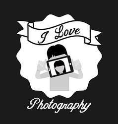 Photo design vector