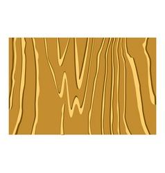 wooden retro background vector image vector image