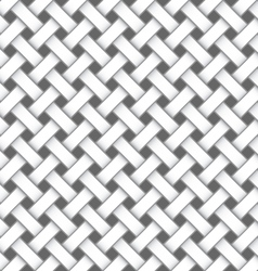 Geometrical pattern with gradient lattice on dark vector