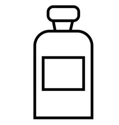 fragrance icon vector image