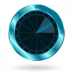 Radar sonar vector