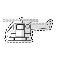 Health icon vector