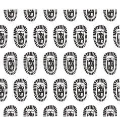 Roar pattern vector