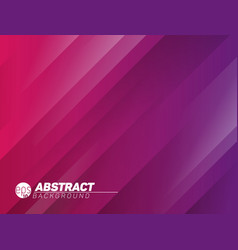 Abstract stripped background - purple and red vector