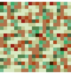 Background abstract square white triangle vector