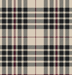 Blackberry tartan seamless vector