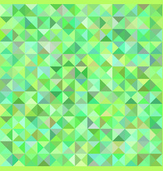 Abstract triangle pyramid pattern background - vector
