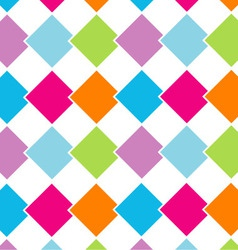 Colorful tile background vector