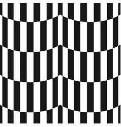 simple seamless pattern with vertical lines vector image