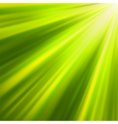 Abstract rays vector