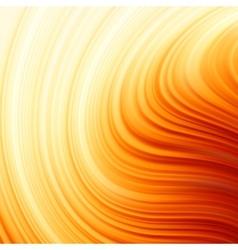 glow twist vector image