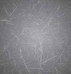 Random Linen Texture vector image vector image