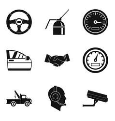 Automotive Mechanical Engineering Logo