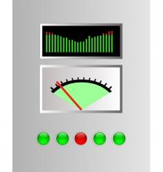 remote control vector image