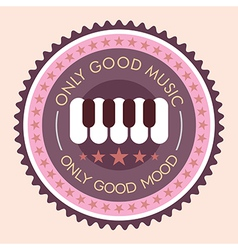Good music vector