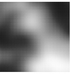 dot pattern halftone pattern vector image vector image