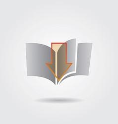 Ebook download vector
