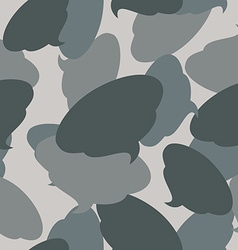 Military camouflage from shit turd army texture vector