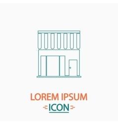Store computer symbol vector