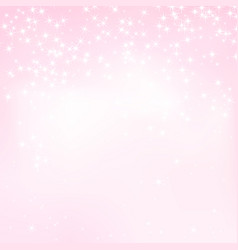 light pink background wedding event style vector image