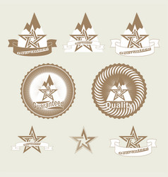 Trademark best choice vector
