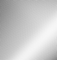 Dots background old dotted vintage pattern vector image vector image
