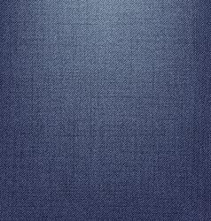 Jeans texture version 2 vector